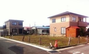 [売土地]鶴岡市新海町 400万円 売却済み