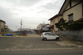 [売土地]酒田市錦町1丁目 1,068万円
