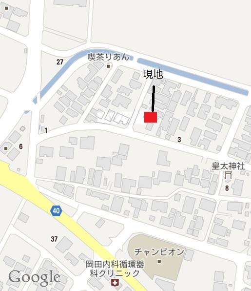 yotsugoyamap1