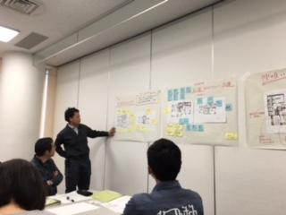 仙台市に講習に行ってきました